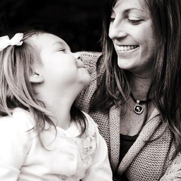 Ashley Ruzich Family Portrait Photography in Asheville North Carolina