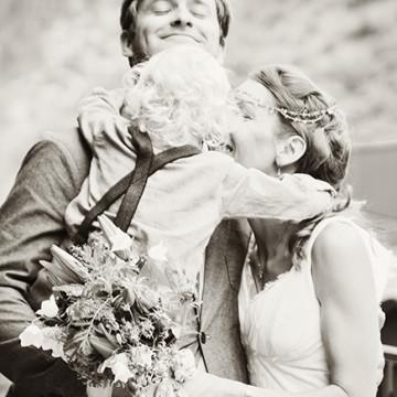 Ashley Ruzich Wedding Portrait Photography in Asheville North Carolina