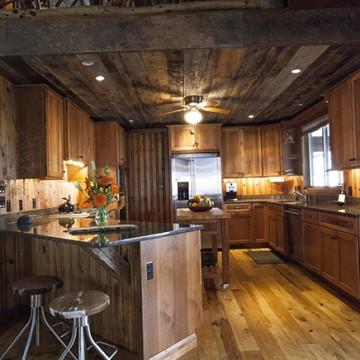 Moonshine Cabin Clyde North Carolina - Ashley Ruzich Photography
